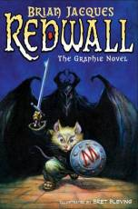 Couverture de l'album REDWALL The graphic novel