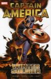 Couverture de l'album CAPTAIN AMERICA Tome #1 Winter soldier 1