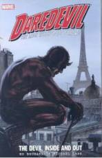 Couverture de l'album DAREDEVIL Tome #15 The Devil, Inside and Out 2
