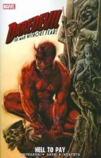 Couverture de l'album DAREDEVIL Tome #17 Hell to pay - Volume 2