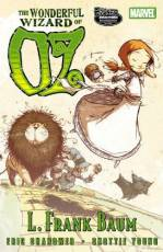 Couverture de l'album WONDERFUL WIZARD OF OZ (THE) The wonderful wizard of OZ