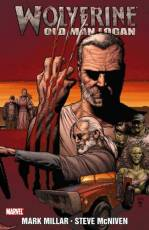 Couverture de l'album WOLVERINE : OLD MAN LOGAN Old Man Logan