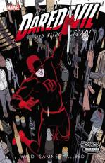 Couverture de l'album DAREDEVIL BY MARK WAID Tome #4 Volume 4