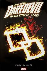 Couverture de l'album DAREDEVIL BY MARK WAID Tome #5 Volume 5