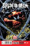 bande-dessinée, THE SUPERIOR SPIDER-MAN #1, My own worst enemy