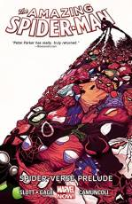 Couverture de l'album THE AMAZING SPIDER-MAN Tome #2 Spider-Verse Prelude