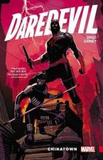 Couverture de l'album DAREDEVIL : BACK IN BLACK Tome #1 Chinatown