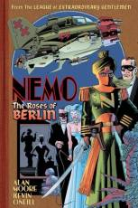 Couverture de l'album NEMO, THE ROSES OF BERLIN Nemo, the roses of Berlin
