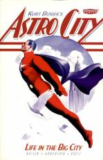 Couverture de l'album ASTRO CITY Tome #1 Life in the big city