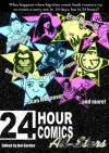 bande-dessinée, 24 HOURS COMICS ALL STARS, 24 Hour Comics All-Stars