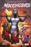 bande-dessinée, VO MOCKINGBIRD #1, I can explain