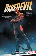 Couverture de l'album DAREDEVIL : BACK IN BLACK Tome #7 Mayor Murdock