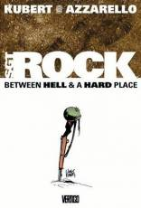 Couverture de l'album SGT ROCK Between hell and a hard place