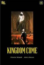 Couverture de l'album ABSOLUTE KINGDOM COME Absolute Kingdom Come