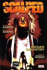 Couverture de l'album SCALPED Tome #1 Indian Country