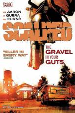 Couverture de l'album SCALPED Tome #4 The gravel in your dust