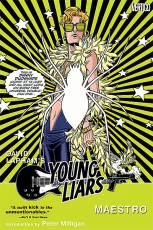 Couverture de l'album YOUNG LIARS Tome #2 Maestro