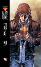 Couverture de l'album SUPERMAN EARTH ONE Tome #1 Volume 1