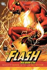 Couverture de l'album FLASH REBIRTH Flash Rebirth