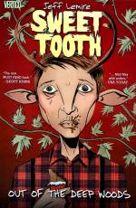 Couverture de l'album SWEET TOOTH (VO) Tome #1 Out of the deep woods