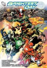 Couverture de l'album VO BRIGHTEST DAY Tome #1 Volume one