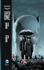 Couverture de l'album BATMAN EARTH ONE Tome #1 Volume 1