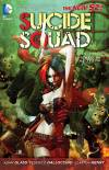 bande-dessinée, V.O. SUICIDE SQUAD #1, Kicked in the teeth