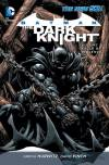 bande-dessinée, BATMAN THE DARK KNIGHT (THE NEW 52) #2, Cycle of violence