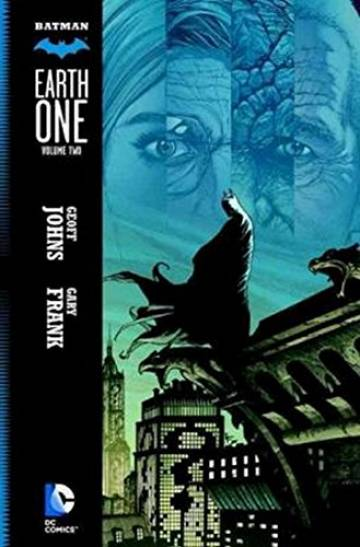 Couverture de l'album BATMAN EARTH ONE Tome #2 Volume 2