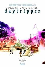 Couverture de l'album DAYTRIPPER DELUXE EDITION Daytripper
