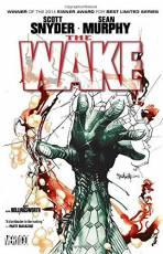 Couverture de l'album THE WAKE (VO) The Wake