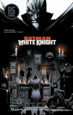 Couverture de l'album BATMAN: WHITE KNIGHT (VO) White Knight