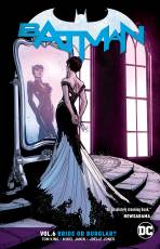 Couverture de l'album  BATMAN Tome #6 Bride or Burglar ?