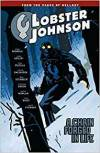 Couverture de l'album LOBSTER JOHNSON Tome #6 A chain forged in life