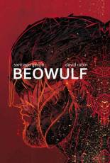 Couverture de l'album BEOWULF (VO) Beowulf