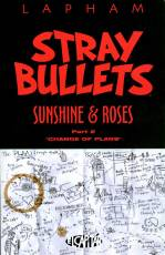 Couverture de l'album STRAY BULLETS: SUNSHINE & ROSES Tome #2 Change of plans