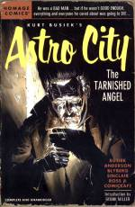 Couverture de l'album ASTRO CITY Tome #4 The Tarnished Angel