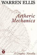Couverture de l'album AETHERIC MECHANICS Aetheric Mechanics