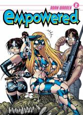 Couverture de l'album EMPOWERED Tome #2 Volume 2