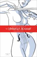 Couverture de l'album THE UMBRELLA ACADEMY Tome #1 Apocalypse Suite