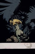 Couverture de l'album ABE SAPIEN Tome #01 The drowning
