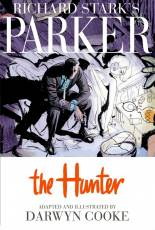 Couverture de l'album RICHARD STARK'S PARKER Tome #1 The Hunter