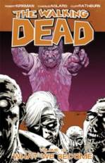 Couverture de l'album THE WALKING DEAD (VO) Tome #10 What We Become