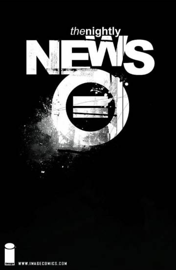 Couverture de l'album VO NIGHTLY NEWS Nightly News Anniversary Edition