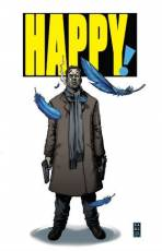 Couverture de l'album HAPPY! (VO) Happy!