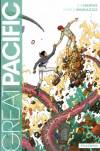 bande-dessinée, GREAT PACIFIC #1, Trashed