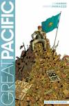 bande-dessinée, GREAT PACIFIC #2, Nation Building