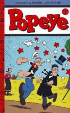 Couverture de l'album POPEYE Tome #1 Volume 1