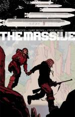 Couverture de l'album THE MASSIVE (VO) Tome #3 Longship