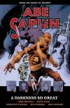 bande-dessinée, ABE SAPIEN #6, A Darkness so great